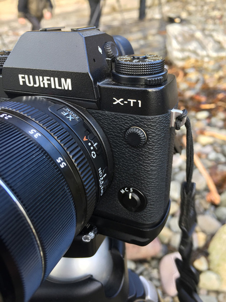 Living With The Fuji X-T1 - Luminous Landscape | True Photography | Scoop.it