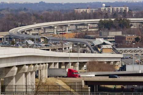 FairfaxTimes.com: <br/>Rail construction hits the home stretch | Fairfax County news | Scoop.it