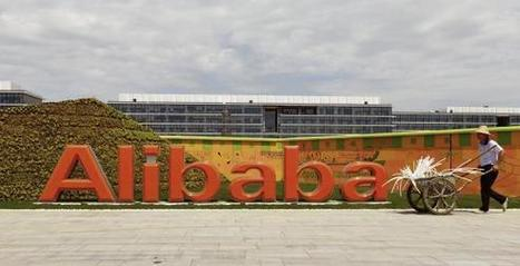 Fighting fakes: ahead of IPO, Alibaba takes a tougher line | Reuters | BUSS4 China | Scoop.it
