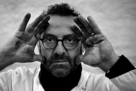 Sotheby's to host Massimo Bottura pop-up | Vitabella Wine Daily Gossip | Scoop.it
