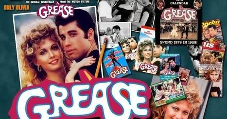 Awakenings: Sizzlin' ♫Grease♫...NOT the oil! | Awakenings: America & Beyond | Scoop.it