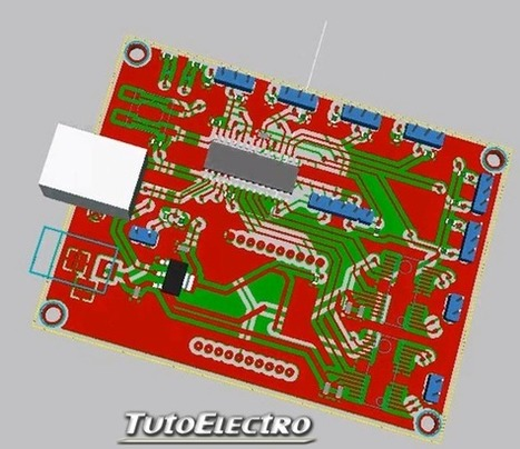 KiCad | tecno4 | Scoop.it