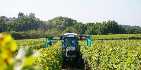 Pesticides : pulvériser sans intoxiquer | Agriculture en Dordogne | Scoop.it