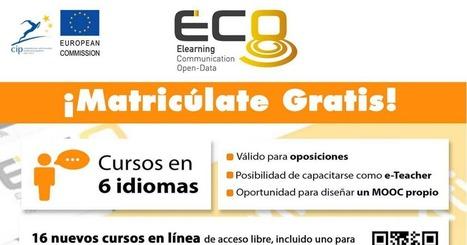 ECO #MOOC (Elearning Communication Open-Data) | #inLearning + HCI | Scoop.it