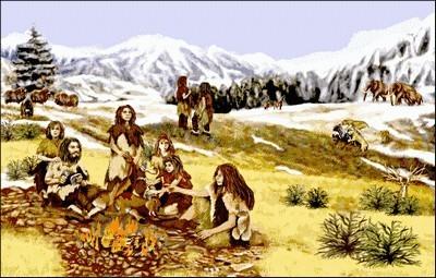 Néandertal chassait les oiseaux et pêchait dès 250 000 ans | Aux origines | Scoop.it