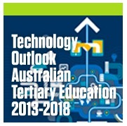 Technology Outlook > Australian Tertiary Education 2013-2018 | The New Media Consortium | Mobilization of Learning | Scoop.it