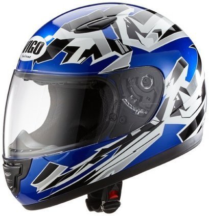 >>> Billige    Protectwear SA03-BL-S Kinder Motorradhelm, blau | integralhelme günstig kaufen | Scoop.it
