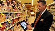 Grocery retailers compete with mobile shopping tools - Baltimore Sun | Vertical Farm - Food Factory | Scoop.it