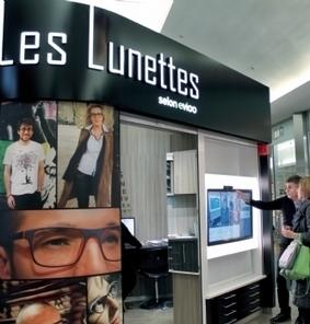 [Enquête] Le nouveau magasin à l'heure de l'omnicanal | Hub of Retail | Scoop.it