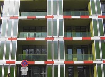 Dans le bâtiment, l'énergie passe aussi par les algues | éco construction | Scoop.it