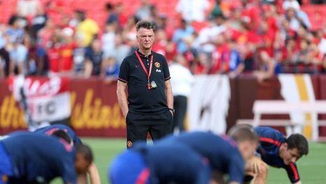 L'entraîneur de Manchester United dépense 600.000 euros en caméras pour surveiller ses joueurs | Entraînement et préparation physique football | Scoop.it