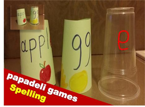 Paper Cups   Dyslexic learners   Scoop.it