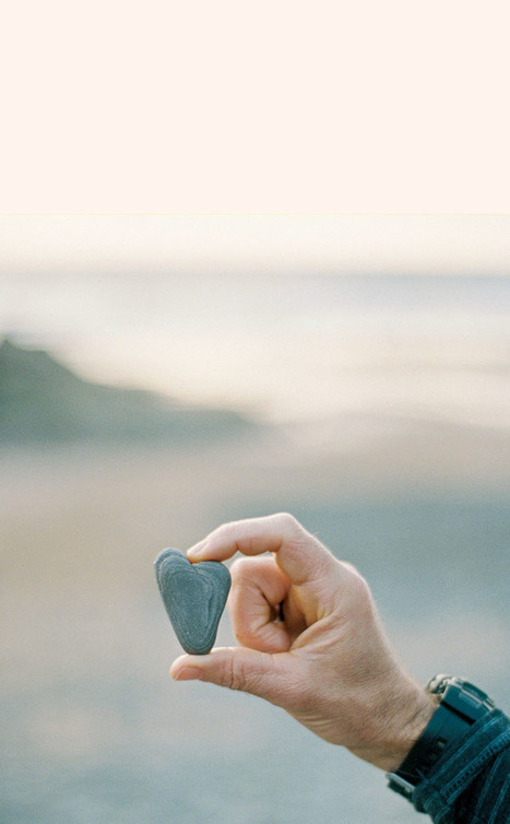 Meditation: Be Kind to Yourself | Mindful | Scoop.it