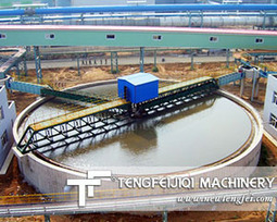High Efficiency Concentrator,High Frequency Mineral Screen,High Frequency Ore Screen,High efficiency thickner,Pulp thickner,Tailing thickner - Beneficiation Equipment - Tengfei Machinery | Ball Mill for AAC plant,AAC Bucket Elevator,Jaw Crusher for AAC Plant | Scoop.it