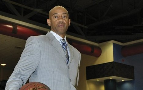The Journey of JSU Basketball Coach Wayne Brent - Jackson Free Press | Create your first Topic | Scoop.it