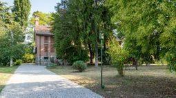 Villa-appartement te koop bij Padova op 40 km van Venetië - Huizenjacht Italië | Italian Properties - Italiaans Onroerend Goed | Scoop.it