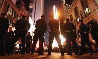 New York's vote to curb stop-and-frisk is another win for civil rights | MacPhail Human Rights | Scoop.it
