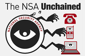 NSA installed '50,000 malware sleeper cells' in world computer networks | infosec | Scoop.it