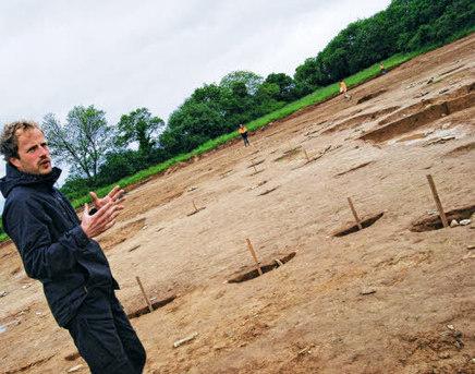 FRANCE : Lannion.  Des maisons du néolithique découvertes | World Neolithic | Scoop.it