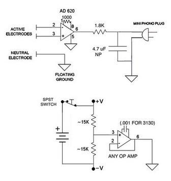 ERKUTLU SCIENCE CENTER: EEG and Arduino Do-it-yourself EEG, EKG, and EMG | Futurology | Scoop.it