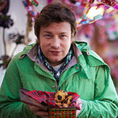 Jamie Oliver | Official website for recipes, books, tv shows and restaurants | ruoka | Scoop.it