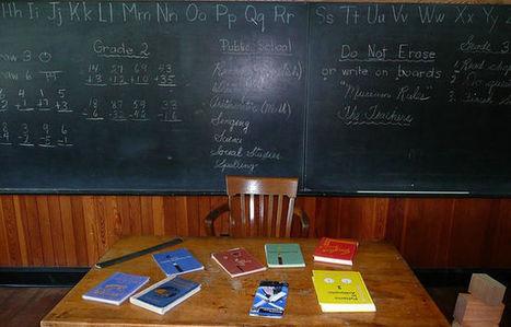 29 recursos para profesores para mejorar la educación | Máster en E-learning. Universidad de Sevilla | Scoop.it