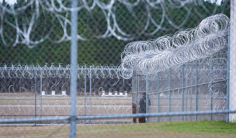 COLUMBIA, SC: Judge finds SC prison system violates rights, threatens lives of mentally ill prisoners | Crime | The State | The Jericho Project | Scoop.it