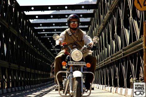 Voyage moto - L'Himalaya à moto | Voyage moto en Asie | Scoop.it