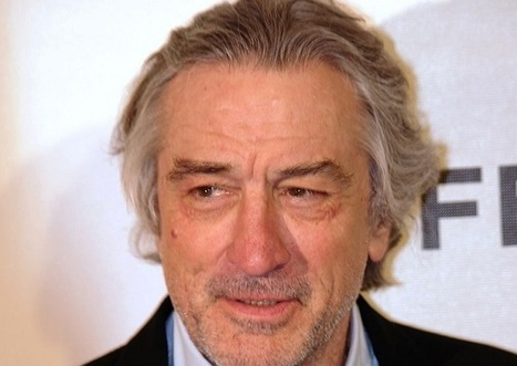 BREAKING: Robert De Niro was clearly threatened by the vaccine establishment to censor the VAXXED documentary from Tribeca... new details emerge | Educating & Enforcing Human Rights For We The People !! | Scoop.it