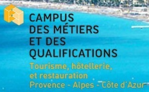 2e Forum du Tourisme : Campus des Métiers et des qualifications Tourisme Hôtellerie Restauration Provence Alpes Côte d'Azur | News on Tourism | Scoop.it