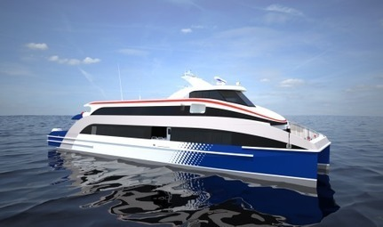 Ferry service between the ABC-islands becoming a reality | Caribbean Island Travel | Scoop.it