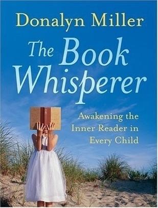 Eliterate Librarian: Becoming a Lifelong Reader | Daring Ed Tech | Scoop.it
