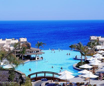 Charm of Sharm Easter promotion | Egypt Tours | Scoop.it