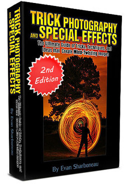 Trick Photography And Special Effects E-book | Free Ads - Postzoo.com | Scoop.it