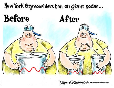 No Big Deal | NYC Soda Ban | Scoop.it