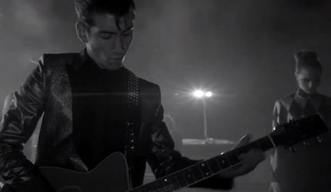 Arctic Monkeys, un clip pour la route | Sourdoreille | News musique | Scoop.it