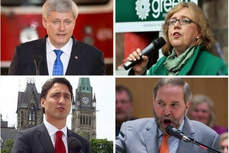 Federal election 2015: what the parties are promising | Toronto Star | Lavold's Social Studies 30-1 | Scoop.it