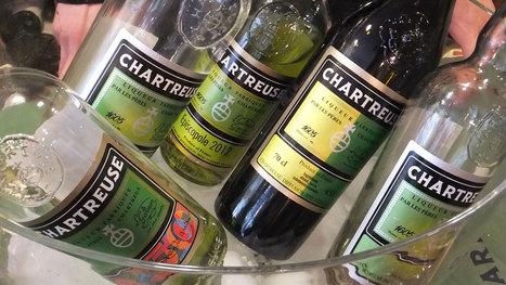 Dégustation mars 2014   liqueur Chartreuse   Scoop.it