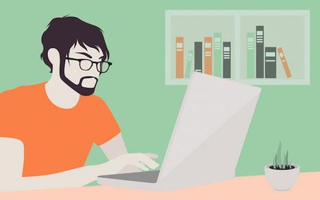#Etude : Quels sont les métiers et les tarifs des 700 000 freelances français ? - Maddyness | Actualité du marketing digital | Scoop.it