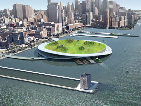 These Waterfront Parks May Be The Future of NYC Composting   hondakinak   Scoop.it