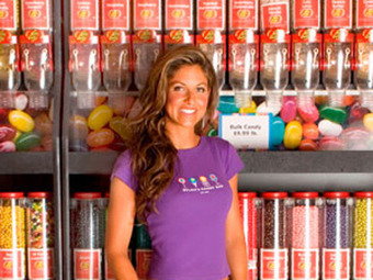 How Ralph Lauren's Daughter Is Building A Candy Empire | Commodities, Resource and Freedom | Scoop.it
