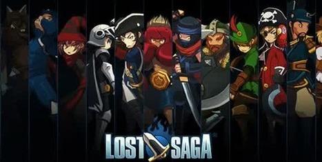 Download Game Lost Saga For PC | SSH GRATIS | SSH Gratis Terbaru | Scoop.it