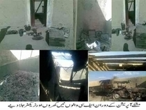 Balochistn: Deadly Operation by Pakistani army on civilian population in different areas. | Human Rights and the Will to be free | Scoop.it