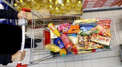 Dans le secret de la stratégie machiavélique des supermarchés pour nous faire dépenser plus   Book - Articles de presse   Scoop.it