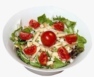 Recetas de ensaladas saludables | Recetas y Dietas para Adelgazar | Tips Para Bajar De Peso | 5recetas | Recetas | Scoop.it