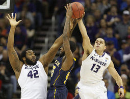 Weber continues to look at Kansas State's NCAA slip-up | Wichita ... | All Things Wildcats | Scoop.it