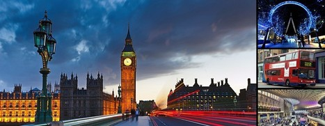 ICHE London 2015: XIII International Conference on Higher Education | Organización y Futuro | Scoop.it