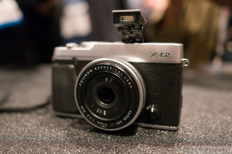 First Impressions: Fujifilm X-E2 - The Phoblographer | Fuji X-E1 and X-PRO1 | Scoop.it