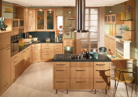How to Plan For A Perfect Kitchen Design? | Kitchens | Scoop.it
