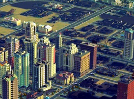 Economic Development Lessons from SimCity | #CRE for Brokers | Scoop.it
